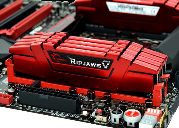 G.Skill prezantoi memorjen RAM DDR4 me kapacitet 128 GB dhe frekuencë 3,000 Mhz