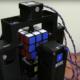 Një makineri e cila zgjidh një kub rubik në vetëm 1 sekond (Video)