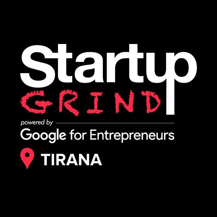 Më 3 Mars në Startup Grind Tirana vjen CEO i startupit të sukseshëm Gjirafa, Mërgim Cahani