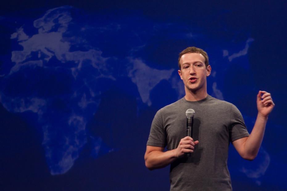 Shefi ekzekutiv i Facebook, Mark Zuckerberg, parashikon 5 miliard përdorues brenda 2030-tës