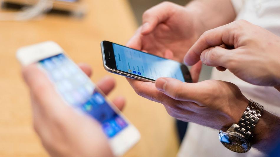 Apple paditet në gjykatë për shkelje të patentave me teknologjinë e prekjes 3D