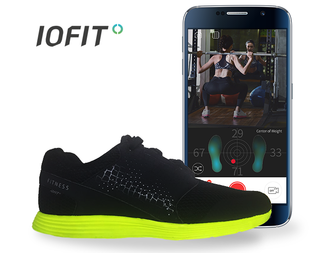 Samsung do të prezantojë një këpucë inteligjente në Kongresin Mobil Botëror