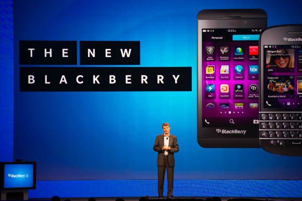 BlackBerry: BlackBerry Priv është fillimi i një tranzicioni drejt Android