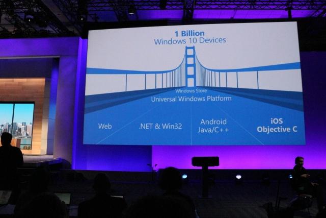 Microsoft njoftoi se Projekti Astoria i portimit të aplikacioneve Android në Windows ka marrë fund