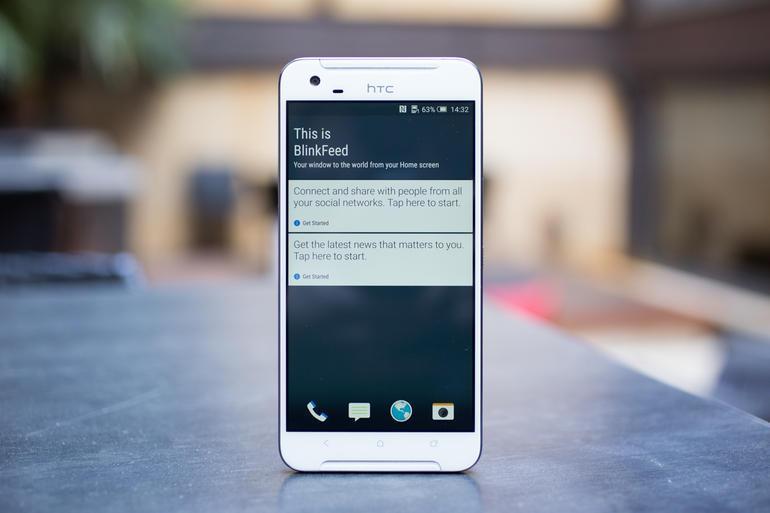 HTC zbuloi telefonët One X9 dhe tre modelet Desire 530, 630 dhe 825