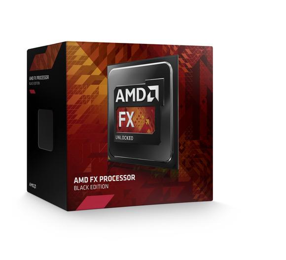 AMD zbuloi listën e proçesorëve gati për realitetin virtual