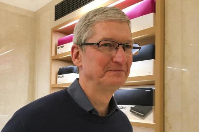 Shefi ekzekutiv i Apple: Dekriptimi i iPhone do të ishte diçka shumë e keqe për Amerikën