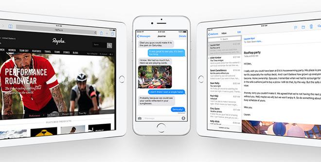 Përditësimi iOS 9.3 i bën lidhjet të paklikueshme në shfletuesin Safari