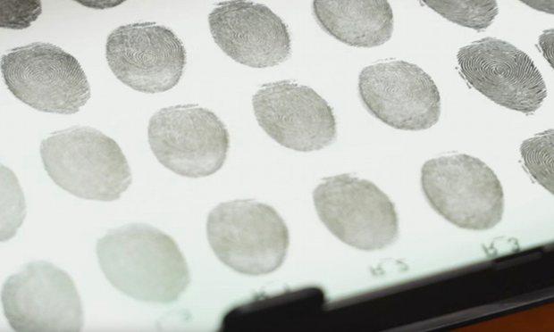 Një printer inkjet mashtroi skanerët e shenjave të gishtërinjve të Samsung dhe Huawei