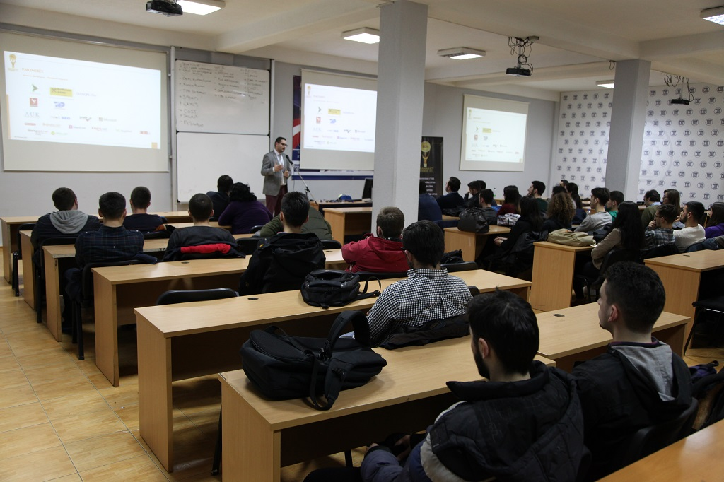 Albanian ICT Awards vijoi me tre takime në Prishtinë, Durrës dhe Shkodër