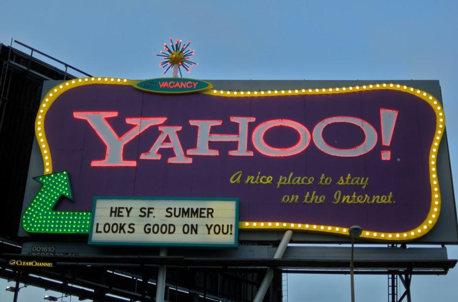 Yahoo vendos datën 11 Prill si afati i fundit i pranimit të ofertave për shitjen e bizneseve qëndrore