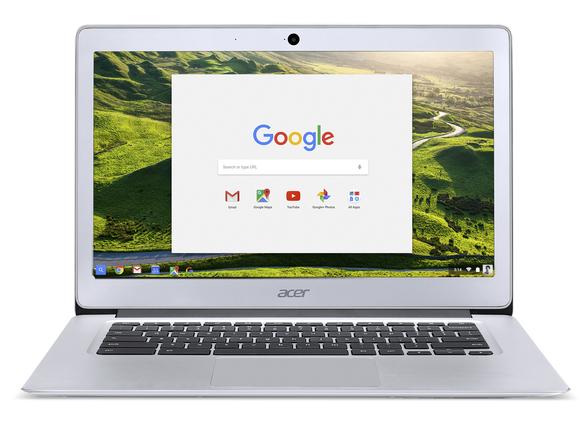 Acer prezantoi Chromebook 14 prej alumini me kosto 300 dollar