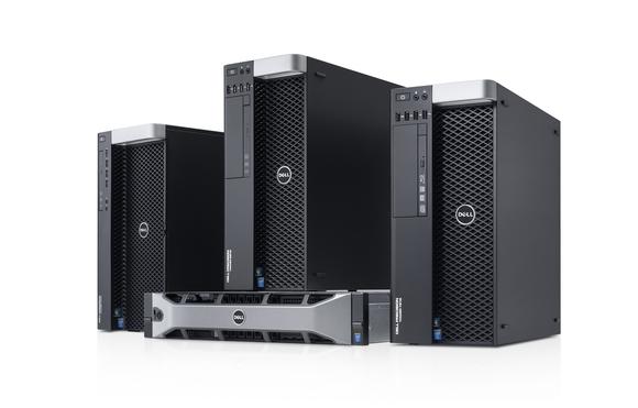 Dell impresionon me desktopët Intel Xeon 22 bërthamësh për realitetin virtual të Oculus dhe HTC