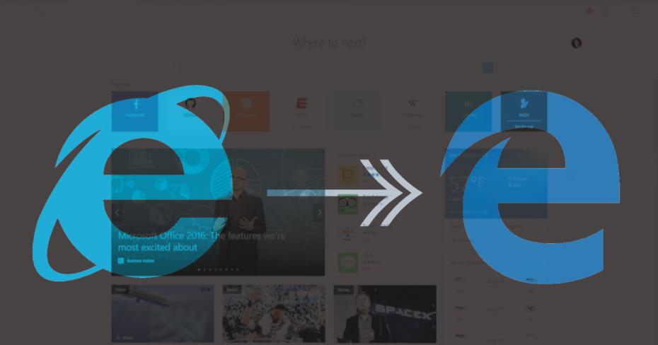 Microsoft do të largojë enkriptimin RC4 nga shfletuesit Edge dhe IE11 muajin e ardhshëm