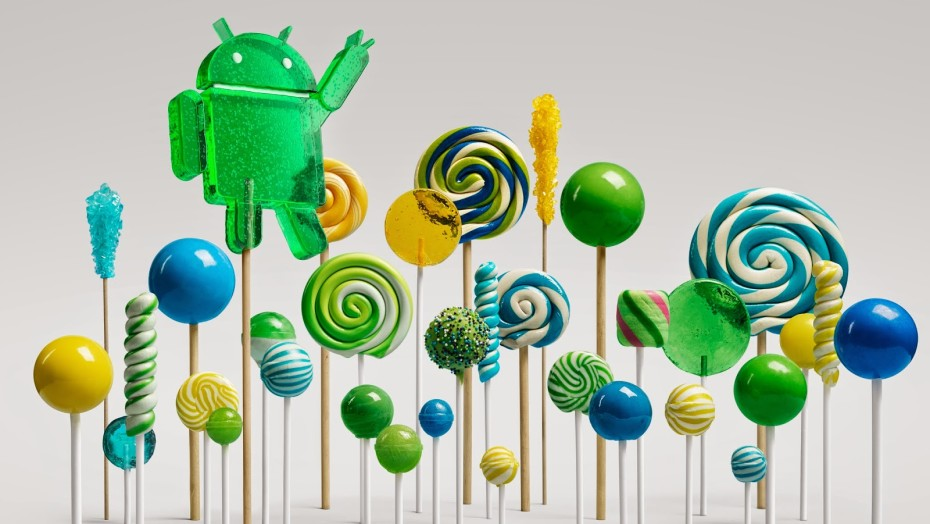 Lollipop bëhet versioni më popullor i platformës Android