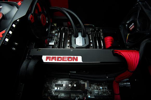 AMD Radeon Pro Duo është karta grafike më e fuqishme në treg me kosto 1,500 dollar
