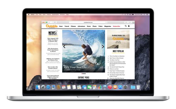 Apple lançoi shfletuesin Safari Technology Preview dedikuar zhvilluesve