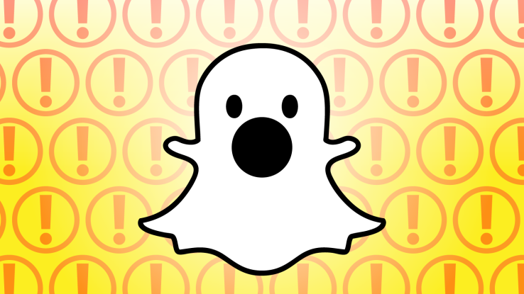 Vidhen të dhënat e punojësve gjatë një sulmi phishing ndaj Snapchat