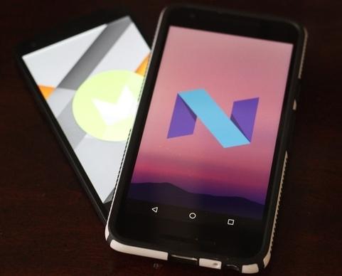 Google publikoi versionin e dytë eksperimental të Android N