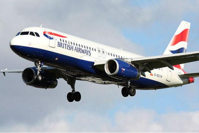 Një aeroplan i British Airways u godit nga një dron në aeroportin Heathrow të Londrës