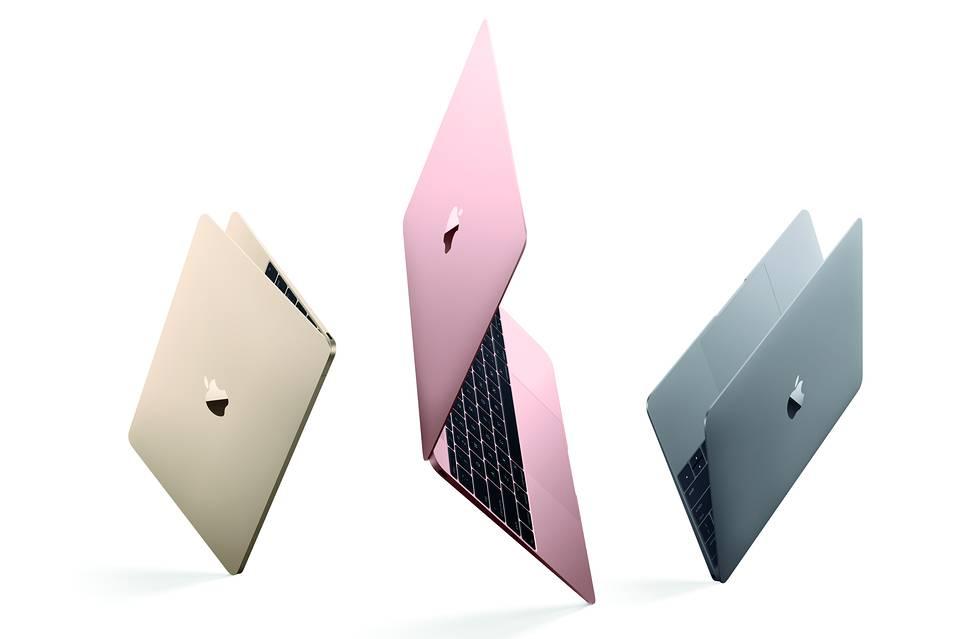 Apple përditësoi linjën e laptopëve 12 inç MacBook me proçesorë, grafika dhe bateri të re