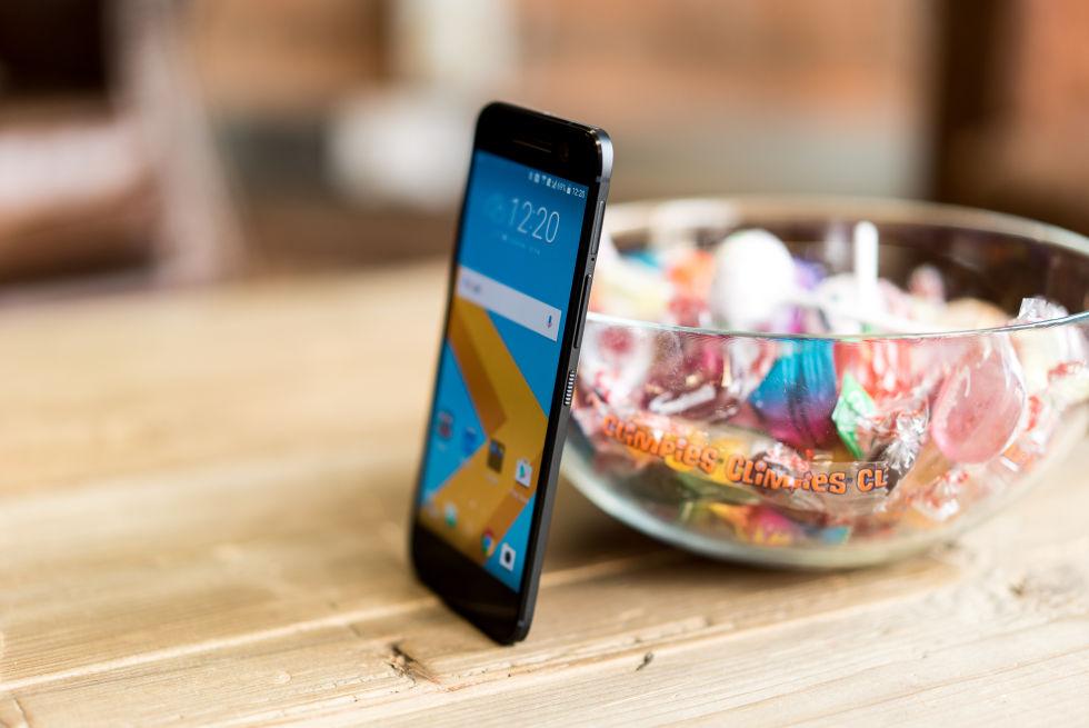 """HTC 10 në detaje: Ekran 5.2 inç Quad HD dhe kamer 12 """"UltraPixel"""""""