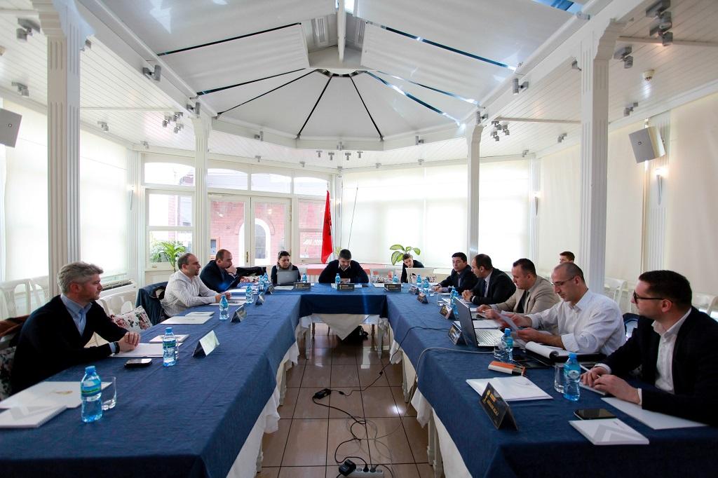 Mblidhet Juria e Albanian ICT Awards IV, shënon një nga momentet më të rëndësishme të vlerësimit të aplikantëve
