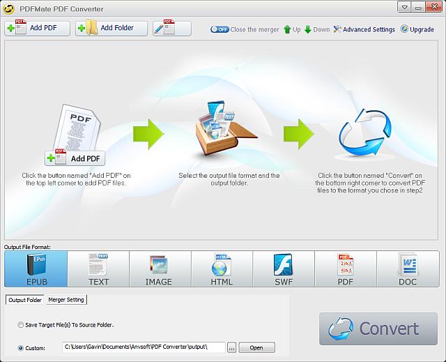 PDFMate_PDF_Converter