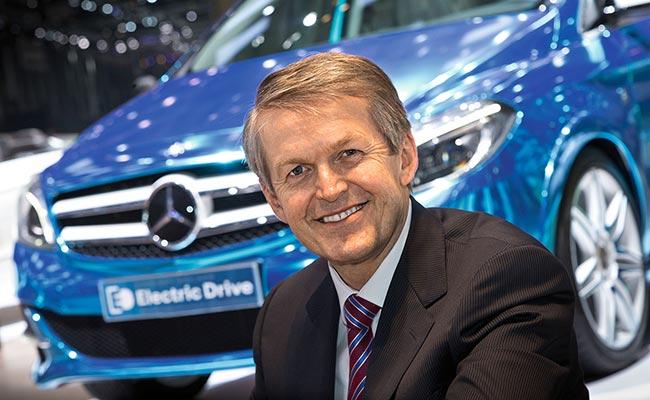 Mercedes-Benz i bashkohet Aleancës së Hapur të Automobilave, hap dyert për Android Auto