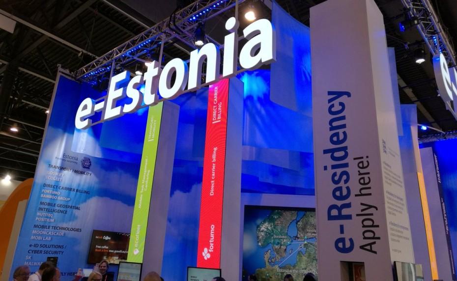 e-Estonia: Shteti Europian ku qeveria sillet si një Startup