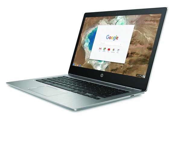 HP prezantoi laptopin Chromebok 13 i aftë të rivalizojë çdo kompjuter Windows