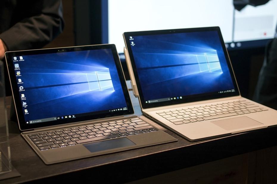 Shitjet e kompjuterave ranë me 9.6 % në tre mujorin e parë të 2016-tës, më e ulëta që nga 2007-ta