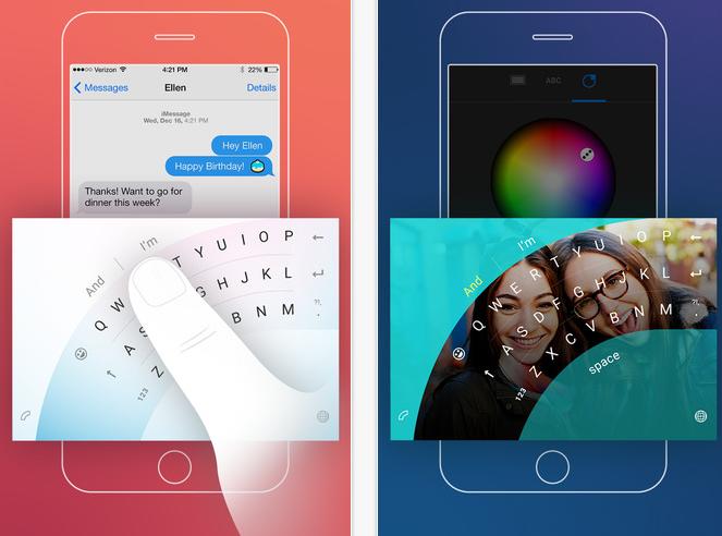 Aplikacioni Word Flow është eksperimenti i radhës i Microsoft në iOS