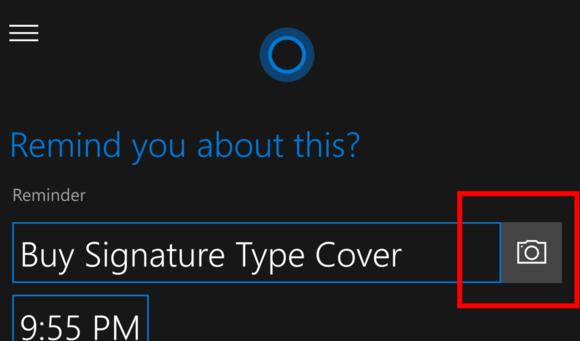 Ndërtimi 14322 i Windows 10 Mobile përmirëson qendrën e njoftimeve dhe Cortanan