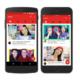 Youtube ridizenjoi aplikacionet mobile me fokus të veçantë tek rekomandimet