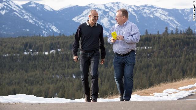 Microsoft tërhiqet përgjithnjë nga biznesi i telefonëve me largimin nga puna të 1,850 punojësve