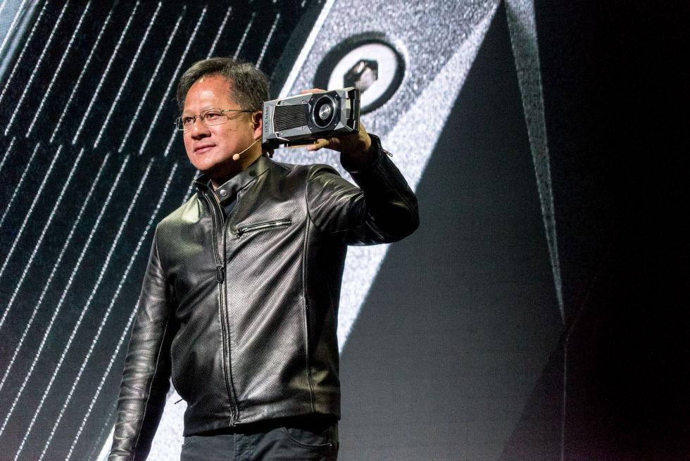 Nvidia zbuloi kartat e para grafike të arkitekturës Pascal: GTX 1080 dhe 1070
