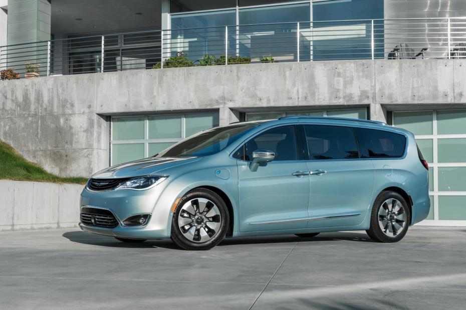Google dhe Fiat Chrysler shpallin bashkëpunimin për ndërtimin e 100 automjeteve me sistem vetëdrejtimi brenda 2017-tës
