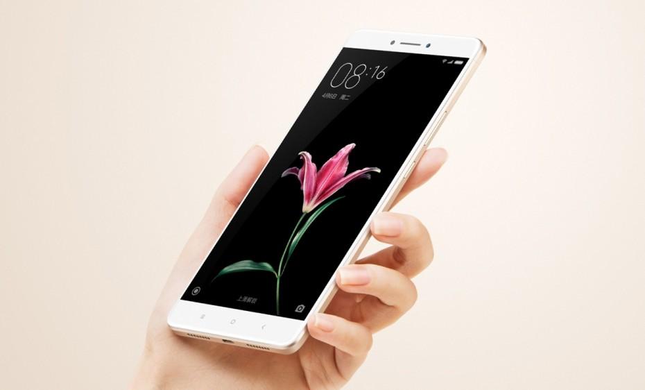 Xiaomi prezantoi telefonin inteligjent Mi Max me ekran 6.44 inç dhe kosto 230 dollar