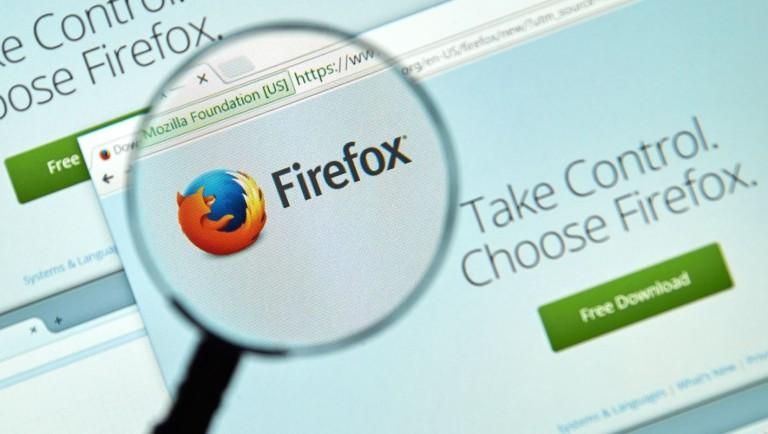 Mozilla padit në gjykatë autoritetet shtetërore amerikane lidhur me një dobësi potenciale në Firefox