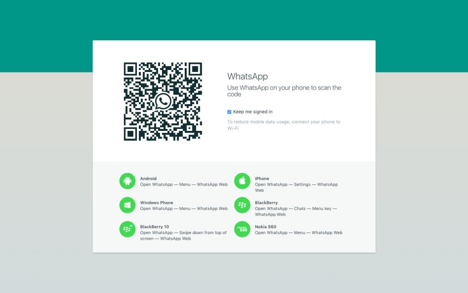 WhatsApp vjen në formën e një aplikacioni desktop për Windows dhe Mac