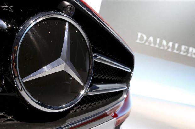 Daimler investon 3.5 miliard dollar në motorët diesel për të ulur emëtimet e gazrave të dëmshëm në atmosferë