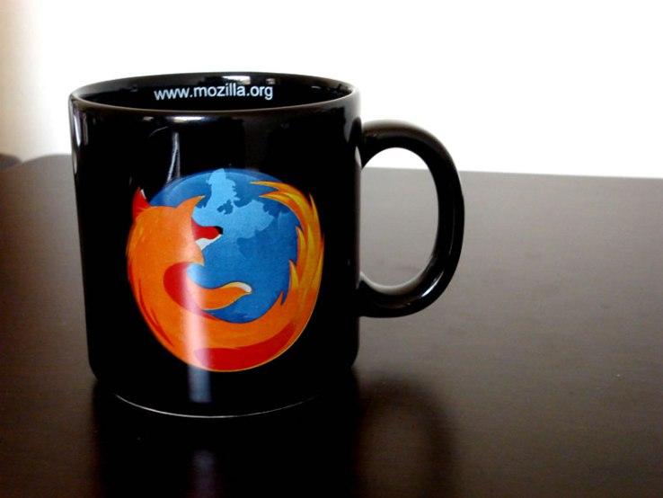 Firefox tejkalon Microsoft Edge dhe Internet Explorer ndërsa Chrome vijon të dominojë