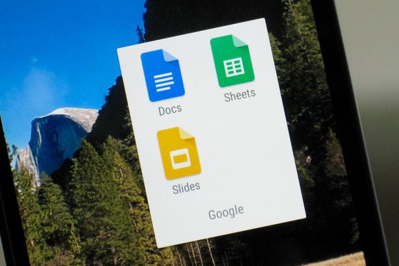Aplikacionet Google Docs, Sheets dhe Slides do të ruajnë dokumentet offline në Android dhe iOS