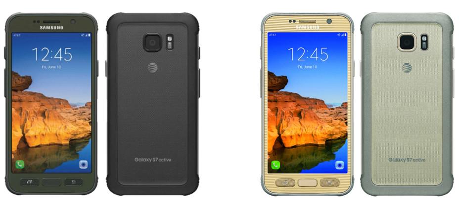 Zbulohen specifikat e harduerit të Galaxy S7 Active tre javë nga debutimi