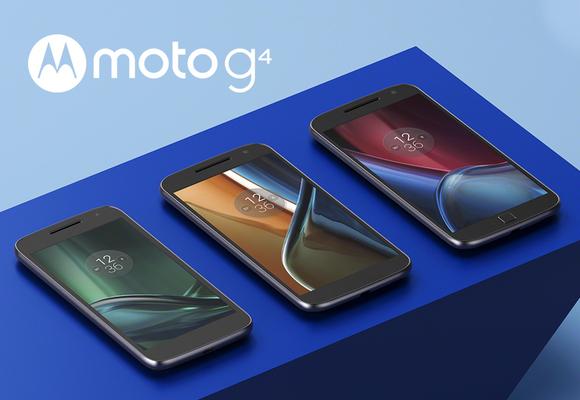 Motorola detajoi tre modele të gjeneratës së katërt të Moto G