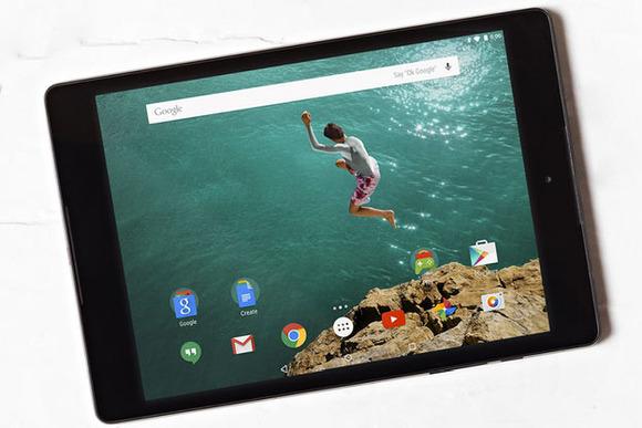 HTC i jep fund prodhimit të tabletit Android të Google, Nexus 9