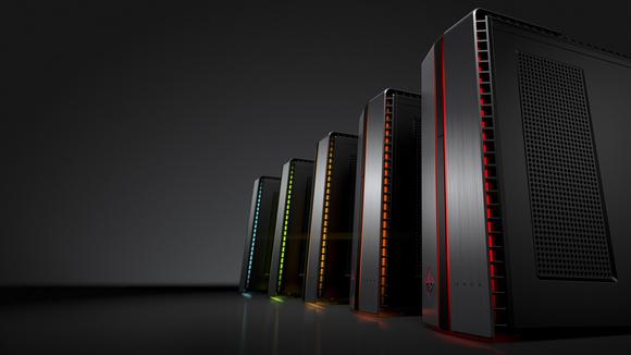 HP rikthen markën legjendare të kompjuterave Omen me tre produkte të reja, dy laptopë dhe një desktop
