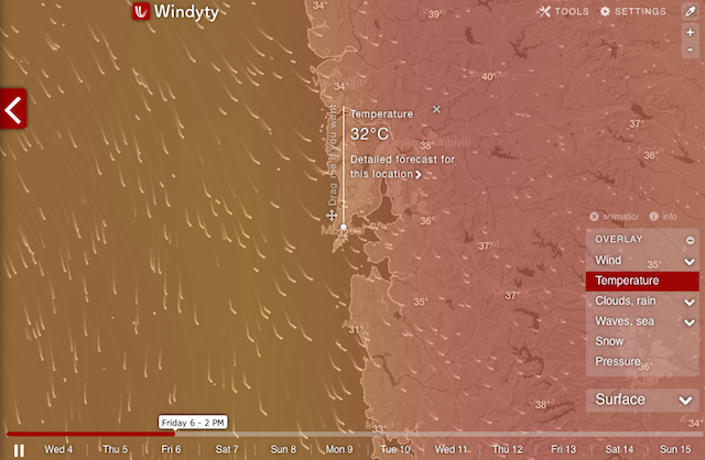 real-time-maps-windyty
