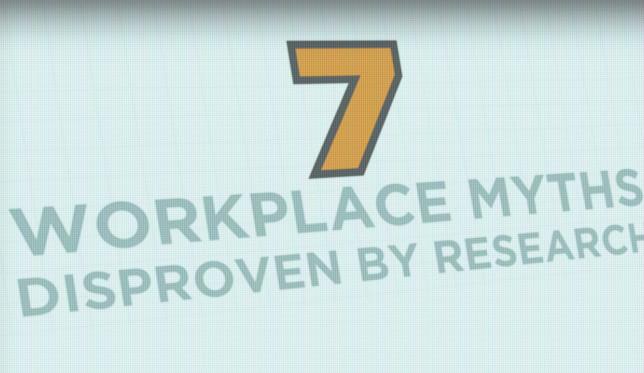 7 mite që mund ti keni dëgjuar çdo ditë në vendin e punës